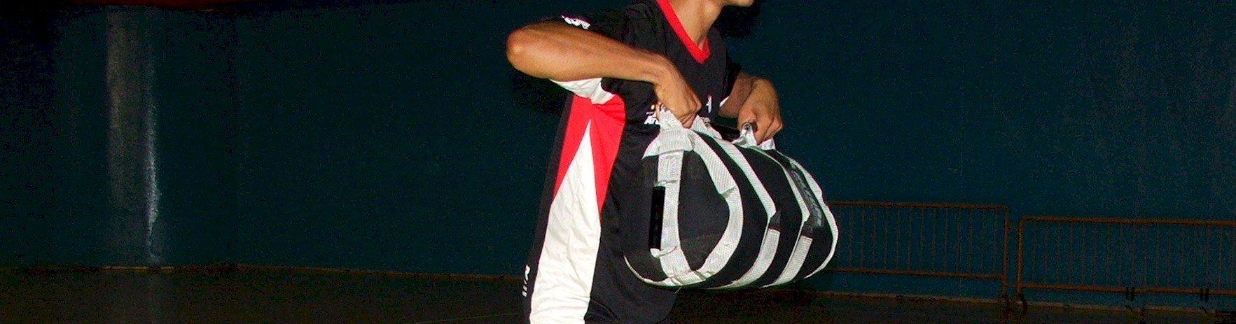 Treino com Equipamento de Peso - Sandbag 30kg Actual®