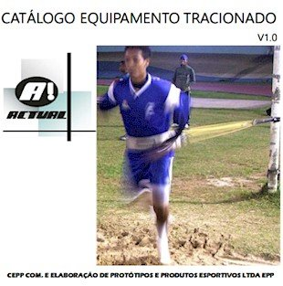 catalogo tracionado Actual icone