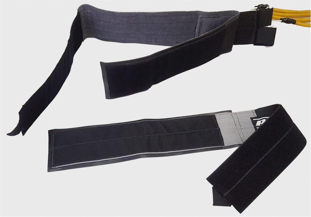 extensor para cintura do cinto de tração Actual - para cinturas grandes