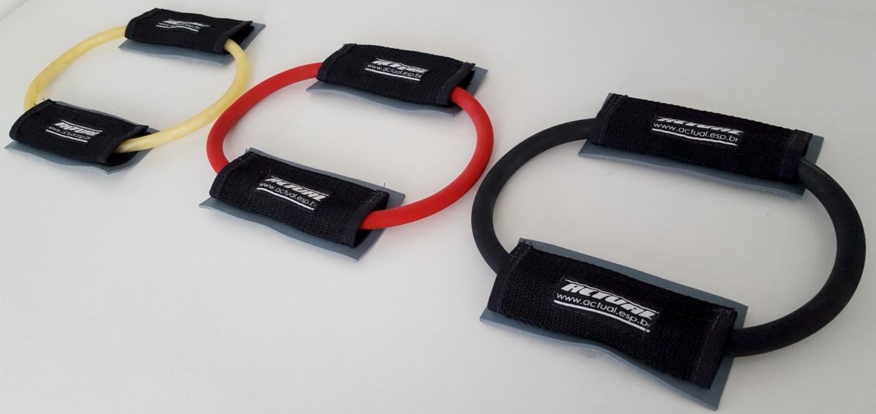 anel elástico - rubber band modelos disponíveis