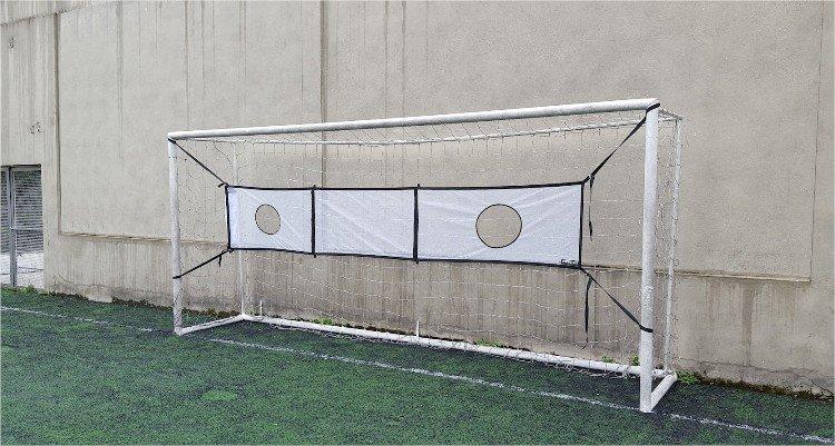Rede Tiro ao Gol - Faixa 70cm em Gol Society