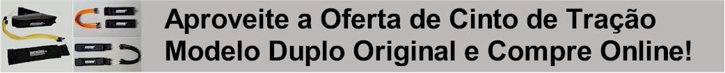 campanha compre cinto de tração duplo original online com desconto especial